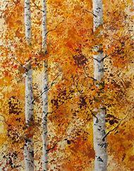 Watercolor Fall Colors
