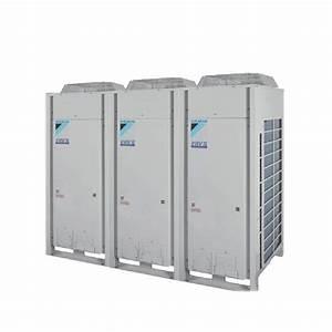 Daikin Air Conditioning RQCEQ280P3 VRV IV Q RQEQ140P
