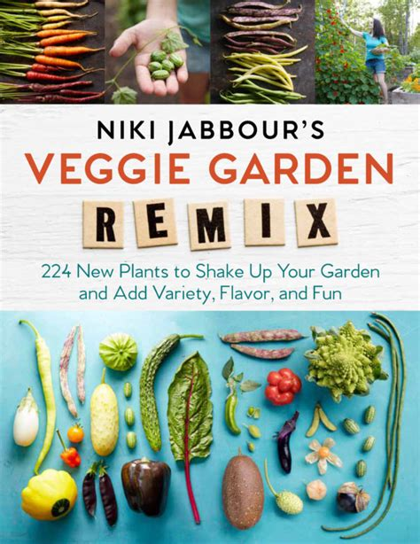 Wonderful New Book Gardeners by Book Review Veggie Garden Remix Susan S In The Garden