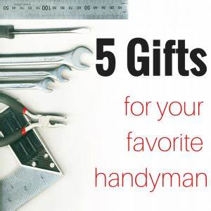 Christmas Shopping at Ace of Gray – Handyman Gifts