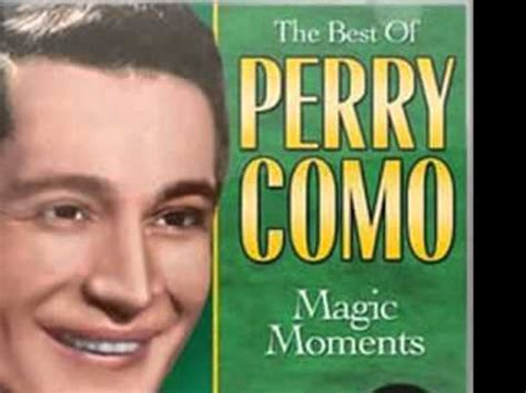 perry como house perry como a house is not a home youtube