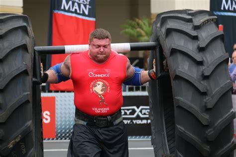 hummer tyre deadlifting world record lbs tyreland