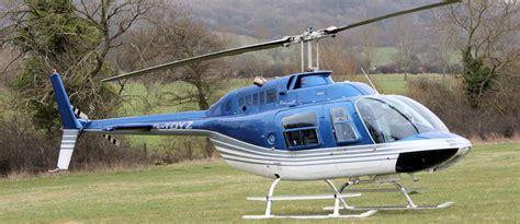 Buy Bell Jet Ranger  Castle Air