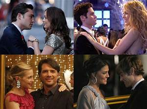 Ranking the Gossip Girl Couples from We Ranked All the ...  Gossip