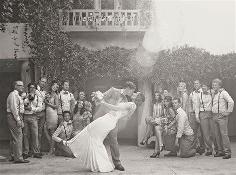 A Roaring 1920's Wedding