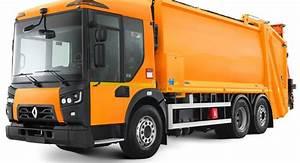 Lkw Vermietung München : renault trucks pr sentiert d access als m llsammelfahrzeug ~ Watch28wear.com Haus und Dekorationen