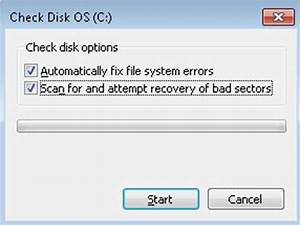 How to Resolve Error Messages in Windows Home Server: 6 Steps