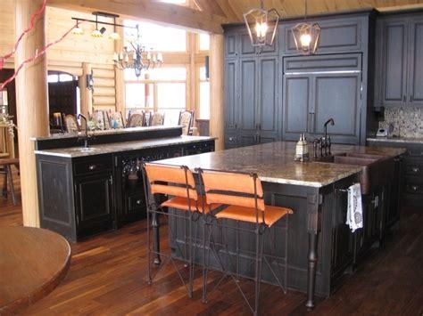 armoire de cuisine rustique armoire du cuisine rustique atelier meuble rustique