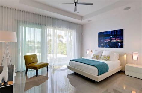tendance chambre a coucher chambre à coucher moderne 50 idées design