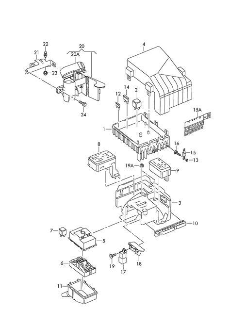 volkswagen touareg wiring diagram wiring library