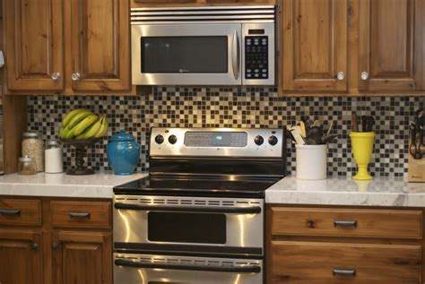 Best Backsplash Ideas For Small Kitchens  Awesome House