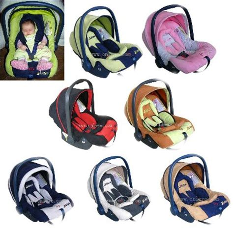 notice siege auto baby go 7 siége auto coque pour bébé de la naissance à 15kg neuf