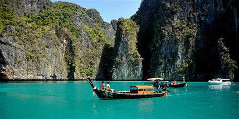Thailand Well Known for Beaches - Welgrow Travels Blog