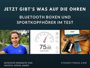 Bluetooth Boxen Im Test : jetzt gibt 39 s was auf die ohren bluetooth boxen und ~ Kayakingforconservation.com Haus und Dekorationen