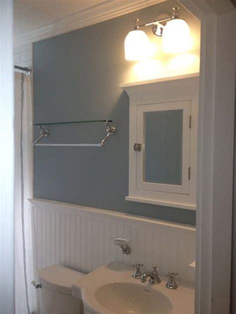 paint bm nantucket fog kitchen remodel