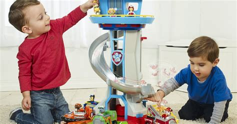Spin Master Wins Three Toy Of The Year Awards