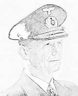 Coloring Submarine Filminspector Leader Karl Doenitz Admiral Germany Force German Boat War Ii During sketch template