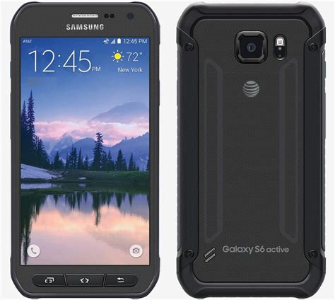 samsung s rugged galaxy s7 active unofficially confirmed