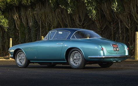Fiat 8v by 1953 Fiat 8v Vignale Coupe Picture 623023 Car Review