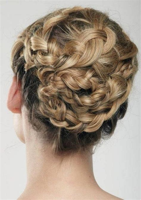 hair up plait styles hairstyle ideas 5366