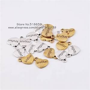 popular small metal letters buy cheap small metal letters With metal letters for jewelry making