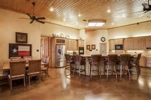 Texas Barndominium House Plans