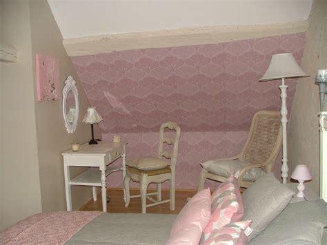 chambre de charme cuisine repeinte en blanc 18 chambre esprit deco de