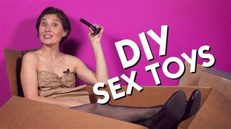 Diy Sex Toys Youtube