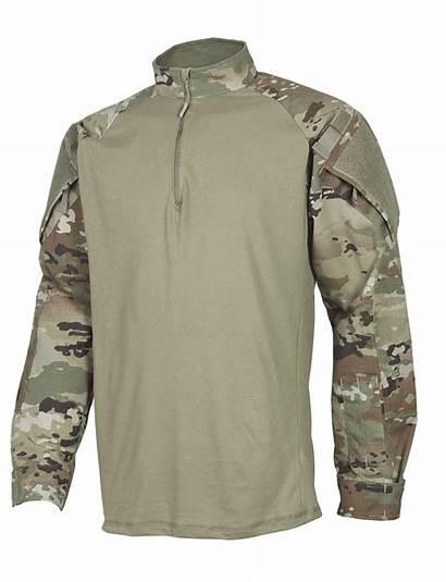 Spec Shirt Tru Army Combat Ocp Acu