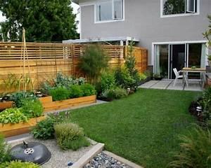Kleiner Garten Ideen : holzzaun designs sch ne exterieur l sungen ~ Eleganceandgraceweddings.com Haus und Dekorationen