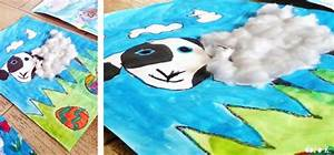Malen Mit Kindern : 1000 bilder zu the lost sheep auf pinterest ~ Orissabook.com Haus und Dekorationen
