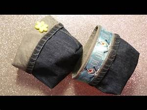 Was Kann Man Aus Einer Alten Jeans Machen : daisy s diy stoffk rbchen utensilo aus alter jeans gen ht youtube ~ Frokenaadalensverden.com Haus und Dekorationen