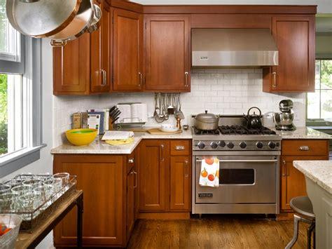 hgtv kitchen cabinet ideas small kitchen storage ideas pictures tips from hgtv hgtv 4183