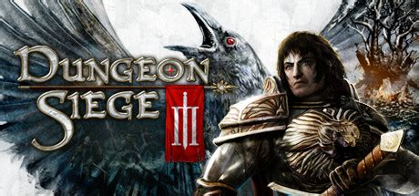 steam dungeon siege release dungeon siege iii