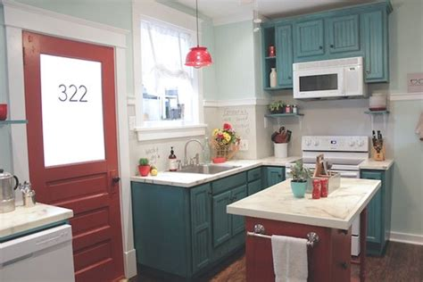 when to replace kitchen cabinets before and after photos country kitchen knock it 1714