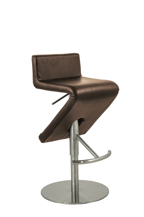 chaise cuisine design chaise haute de bar design cuisine en image