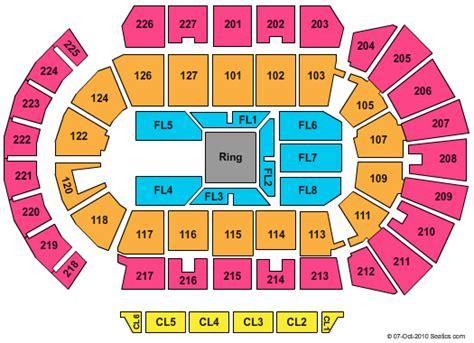foto de Stockton Arena Seating Chart Stockton Arena Event