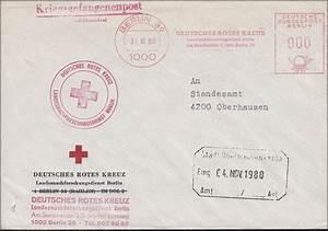 Deutsches Rotes Kreuz Berlin : kriegsgefangenenpost absendefreistempel deutsches rotes ~ A.2002-acura-tl-radio.info Haus und Dekorationen