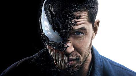 Venom (movie 2018) 4k 8k Hd Wallpaper #2