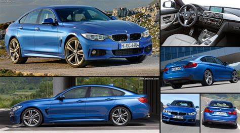 bmw gran coupe sport pictures information specs
