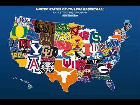 Best NCAA Basketball Teams: Top 10 College Basketball ...