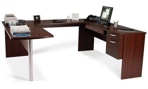 u shaped computer desk corner desks office furniture