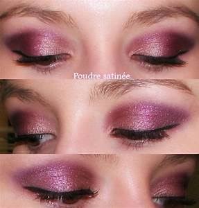 Maquillage Soirée Yeux Marrons : maquillage yeux marrons urban decay ~ Melissatoandfro.com Idées de Décoration