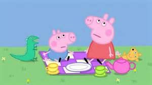 Peppa Pig TV Show