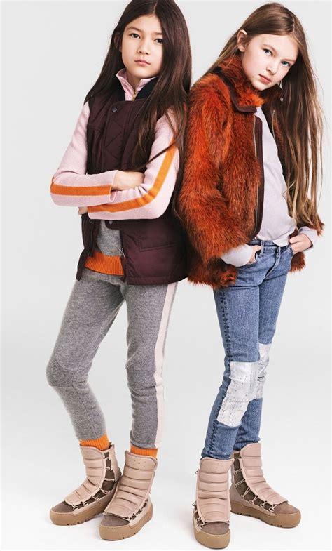 Handm Mini Me Kids Fashion Collection Kids Fashion