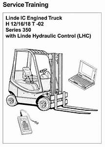 Pin On Linde Instructions  Manual