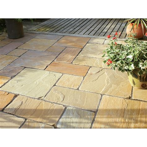 impregnating sealer for sandstone patios and