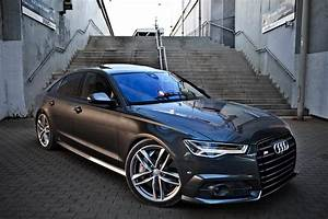 Nu AUDI S6 2017 - Clubauto New Cars for Sale in South
