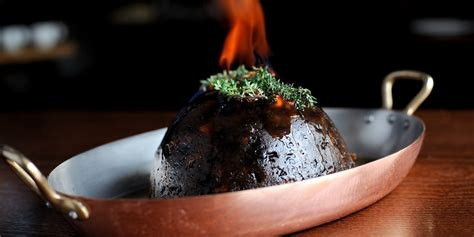 christmas pudding recipe  brandy butter great