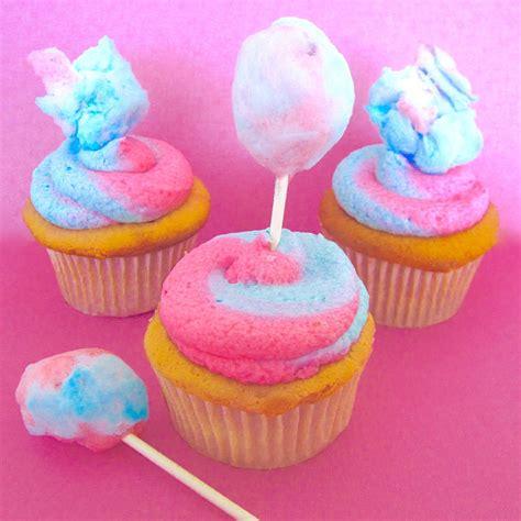 video mini cotton candy lollipops lindsay ann bakes